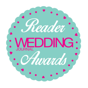 Reader Wedding General Awards